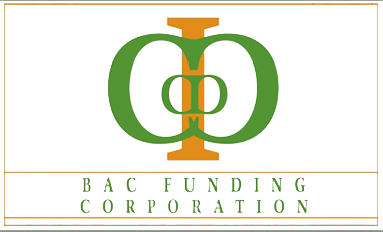 BAC FUNDING CORPORATION